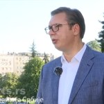 Vučić: Stalo mi je da opozicija izađe na izbore