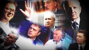 Idu na izbore na jednoj listi: DS, Živković, Tadić, Trifunović, Stamatović, Velja Ilić…