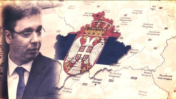 Smešno je da Vučić ne može da reši problem Kosova
