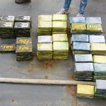 Zaplenjeno 800 kilograma kokaina u Atlantskom okeanu, krijumčari državljani Srbije