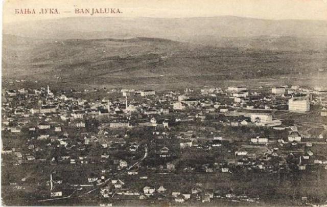 """Banja Luka – """"Ovdje svi piju, i Turci i kmetovi i pravoslavni i katolici, a i sveštenici sve tri vjere"""""""
