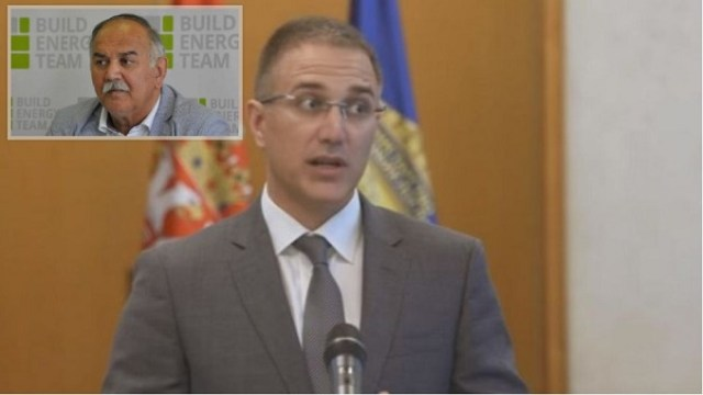 BIRN: Dokazi postoje a Stefanović demantovao ono što nije rečeno za njegovog oca