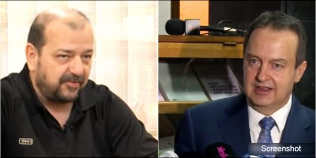 Šormaz: Sa SPS-om ne praviti koaliciju, vreme im je da ne budu vlast