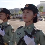 Kina predstavlja raketu koja stiže do Amerike za 30 minuta