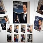 Hit izdanja na 64. Međunarodnom beogradskom sajmu knjiga