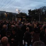 Danas: Protest 1 od 5 miliona – Sećanje na 5. oktobar (UŽIVO)