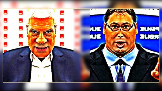 Građanski preokret: Da bi se srušio Vučić, prvo mora Boris Tadić da ode u penziju