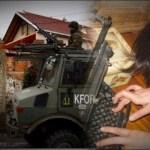 Ana Radmilović: Kosovo je kao retardirano dete koje državnici vode sa sobom kad prosjače