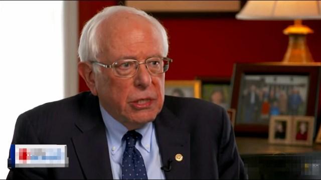 Strah demokrata od Sandersovog socijalizma