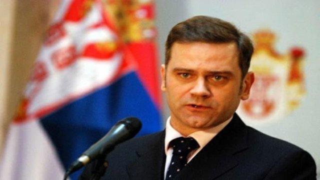 Borko Stefanović: Oslobodite čoveka koji je otkrio aferu oca ministra policije