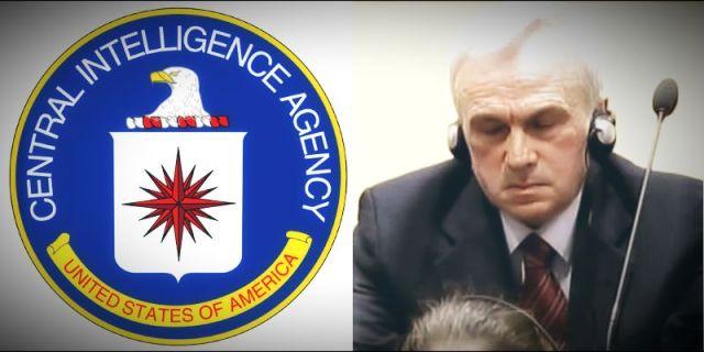 """Stanišić je 8 godina bio glavni čovek CIA u Beogradu - """"JEDNE NOĆI U TOPČIDERSKOM PARKU..."""""""