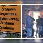 Đilas u Zrenjaninu: Nema više vremena za razgovor sa onima koji su uveli strah u Srbiju