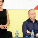 Formiran odbor SSP u Boru. Irena Živković predsednica: Režim ima svoje kriminalce i svoje poluge moći i prisile