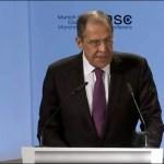Lavrov posetio Venecuelu u znak podrške Maduru
