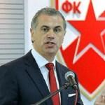Terziću zabranjen ulazak u Crnu Goru, optužuje Dejana Savićevića za to
