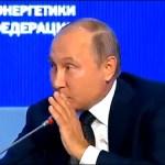 Putin američkom novinaru: Reći ću vam u poverenju, nemojte to nikome da kažete (VIDEO)