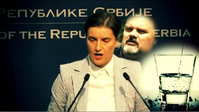 GP: Gospođo Brnabić, znate li koji je danas datum?
