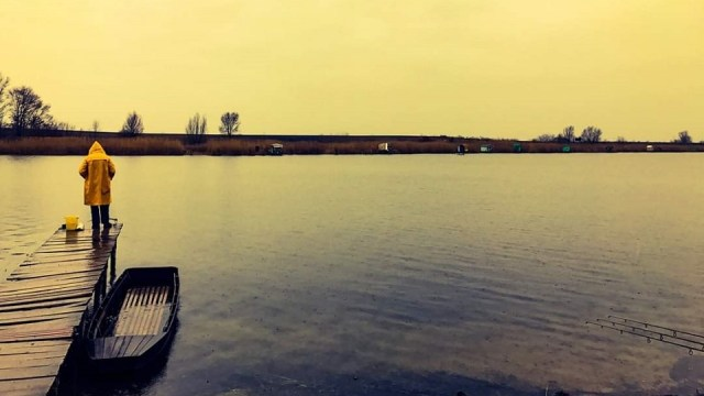 Izumire Čonopljansko jezero, prisustvujemo velikoj ekološkoj katastrofi!