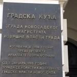 DS: Na svaku godinu vlasti koja je na prevaru sela u Gradsku kuću, Novi Sad zaostane tri godine za Ljubljanom