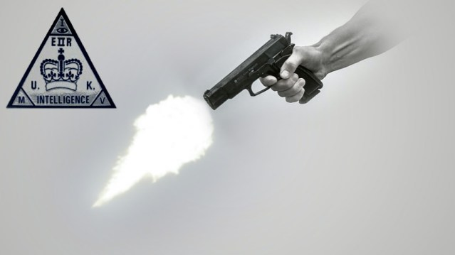 Da li MI5 ima dozvolu za ubijanje?