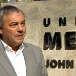 """Mića Jovanović prodao Megatrend, odlazi iz Srbije:""""Studenti nemaju šta da brinu"""""""