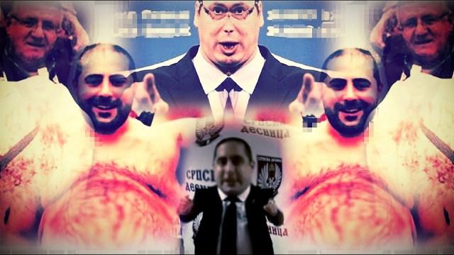 Vacić preti da će bacati političke protivnike u Drinu i tamo podaviti!