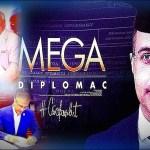 """Megatrend International Expert Consortium Limited (Edition)"" i ministrov ""Nezavisni"" sindikat policije"