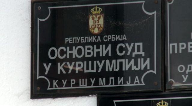 Sudija iz Kuršumlije Danijela Milojević: Predsednik opštine ugrožava moju porodicu