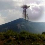 Rusi grade Teslin toranj na misterioznom Rtnju