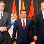 """IFIMES: """"Mali Šengen"""" – balkanska inicijativa za 21. vek"""
