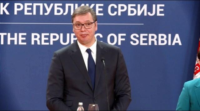 Vučić ponudio pomoć Kinezima povodom novog virusa