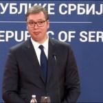 Vučić nezadovoljan ministrima iz SNS, samo četri ostaju u novoj Vladi Srbije