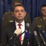 Vulin: Afera Krušik je hibridna operacija koja ima za cilj da izvrši napad na državno rukovodstvo