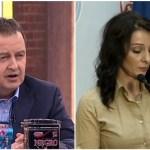 Ministarstvo spoljnih poslova: Marinika Tepić laže da su SAD poslale notu o Tešiću