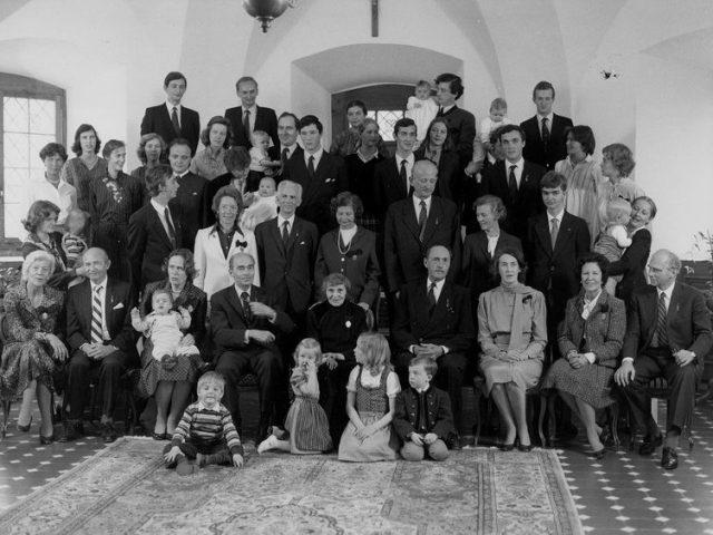 Deset porodica koje su oblikovale svetsku istoriju