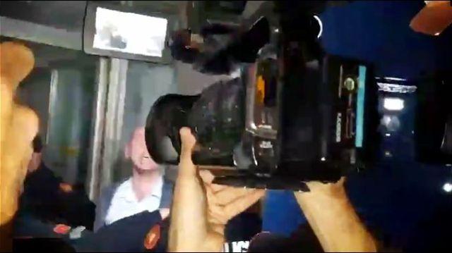 Poslanicima DF Zogoviću, Mandiću i Kneževiću određen pritvor, štrajkuju glađu