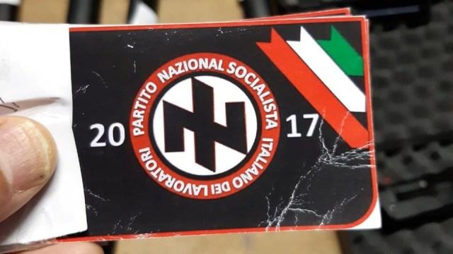 Italija: Otkrivena zavera za stvaranje nove nacističke partije