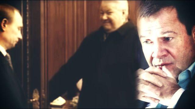 Valentin Jumašev - Jeljcinov zet koji je od KGB špijuna napravio PREDSEDNIKA RUSIJE