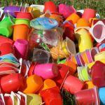 Mesečno unesemo u organizam 21 gram plastike