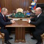 Ko je Mihail Mišustin – kandidat za premijera Rusije