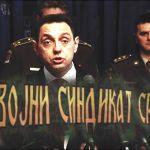 VSS: Neka nas tuži neostvareni dezerter koji se krije iza svojih konsiljera iz Ministarstva odbrane