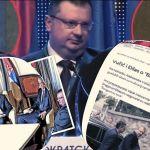 Miki Rakić i Vučićevo preuzimanje žutog preduzeća; Dogovor Vučića i Đilasa oko Beograda na vodi…