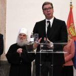 Vučić: Srbiji je neophodan mir više od svega, i vreme da ojača