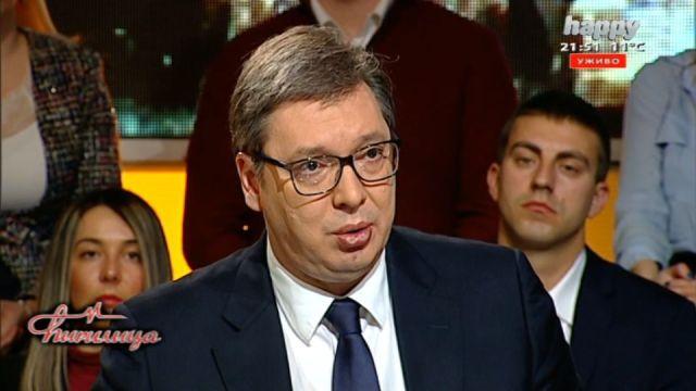 """Šojgu je rekao: Vodite računa da ne ostanete bez Vučića, takvog nećete imati"""""""