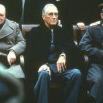 Kako su Staljin, Ruzvelt i Čerčil na Jalti preoblikovali svet
