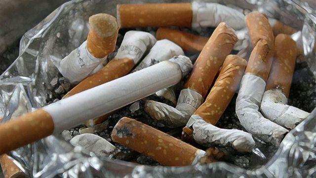 Nepražnjenje pepeljara opasno po zdravlje