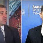 Paunović i Zelenović ne odustaju od izlaska na lokalne izbore
