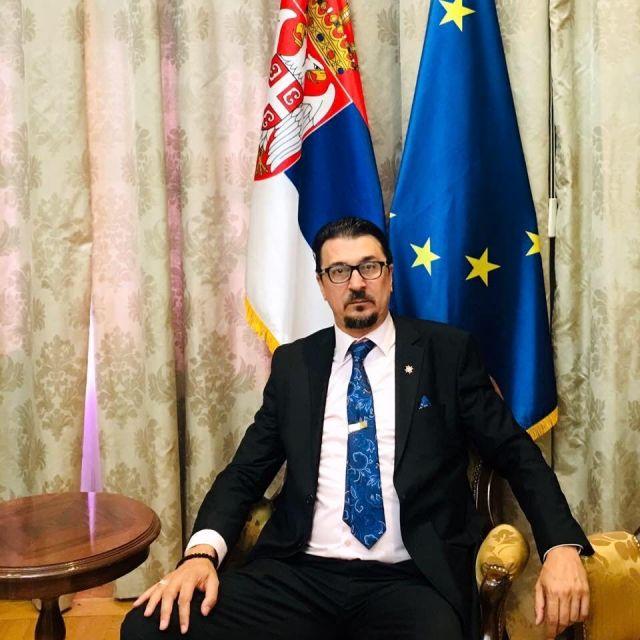 Boban Jovanović - Unija Most: Oni koji bojkotuju izbore su za mene obični dezerteri!