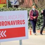 Srbi na Kosovu i Metohiji u dvostrukoj izolaciji