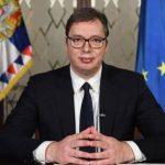 Vučić predlaže: Zabrana kretanja od 30. aprila u 18h do 2. maja u 5 sati